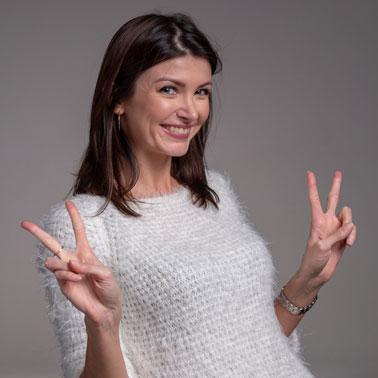 Paulina Budzińska